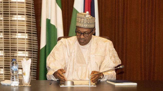 Buhari appoints new board for NNPC — without naming chairman