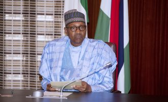 The unconstitutionality of Buhari's executive order 10