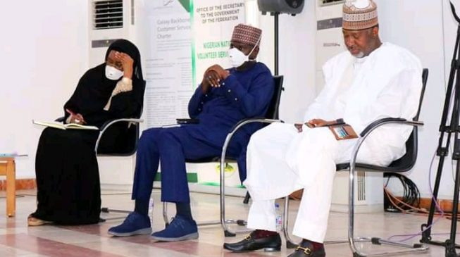 Why Nigeria is losing the COVID-19 war