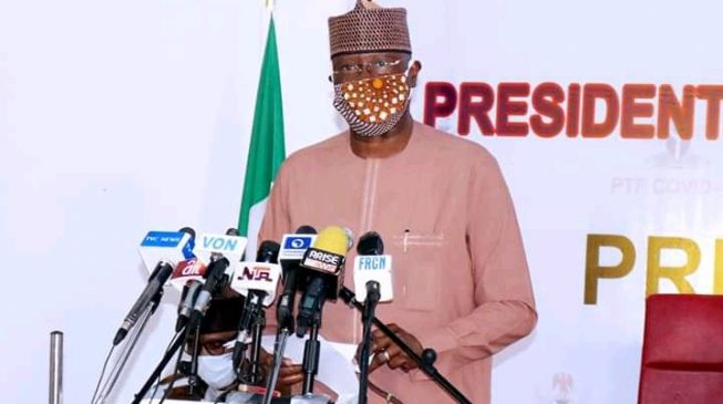 'Decentralise the national response' — Anap Think Tank lists 8 steps Nigeria must take post-lockdown