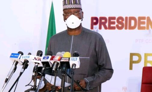 'Everybody still in Sallah mood' — PTF says low COVID-19 tests responsible for declining cases