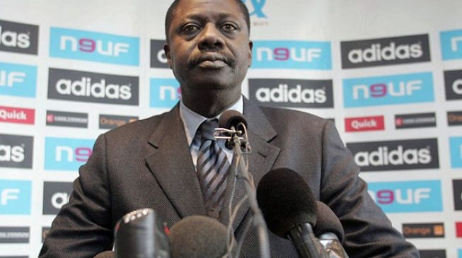 Former Marseille president Pape Diouf dies after contracting COVID-19