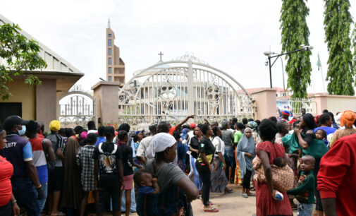 The alleged money for burial and marriage banns in Nigerian Catholic churches
