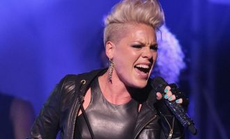 'I'm now thankfully negative' — Pink donates $1m to fight COVID-19 after weeks with disease