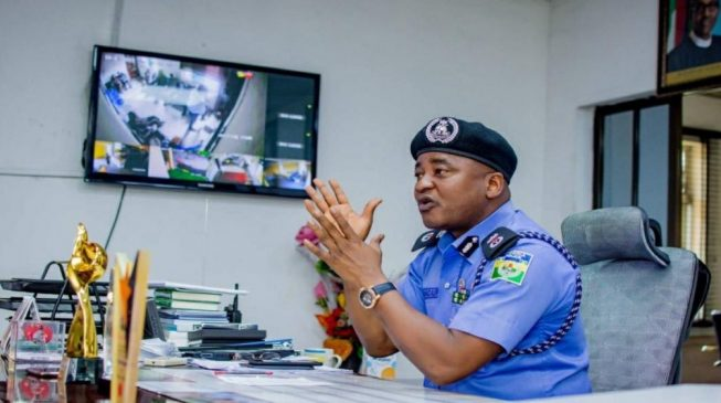 IGP redeploys Rivers police commissioner — after arrest of ExxonMobil workers