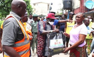 CSOs ask govt to release guidelines on distribution of relief materials