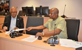 UNICEF and IHS Towers join forces to support Nigeria's COVID-19 pandemic response