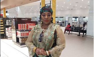 'There's so much agony' — Rita Edochie cancels birthday celebration over COVID-19