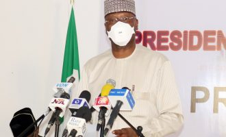 SGF: Now that no one can travel for treatment, we must take health sector seriously