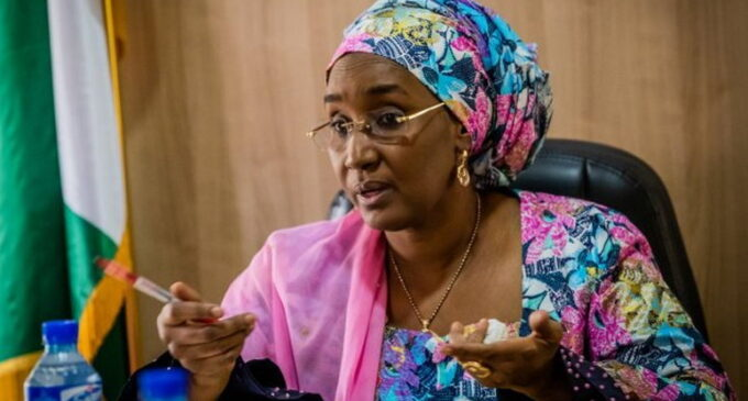 FG flags off school feeding programme in Abuja