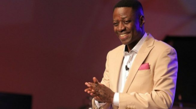 'Nigeria also shut churches during 1918 pandemic' — Sam Adeyemi speaks on 5G, COVID-19