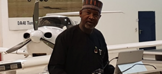 Wike has no right to order arrest of pilots, says aviation minister
