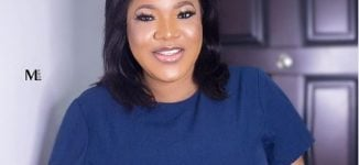 Toyin Abraham: I'm not an ambassador for NCDC… didn't replace anyone