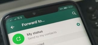 COVID-19: WhatsApp records 70% reduction in 'highly forwarded' messages