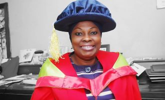UI lecturer writes paper on how to boost immunity against COVID-19