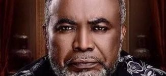 Zack Orji: Lockdown not only about hardship but an opportunity for families to bond