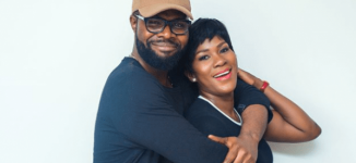 'It's been a beautiful journey' — Stephanie Linus celebrates 8th wedding anniversary with husband