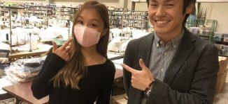 EXTRA: Bra-shaped face masks sold out in Japan — minutes after launch