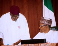 Buhari needs another 'Abba Kyari'