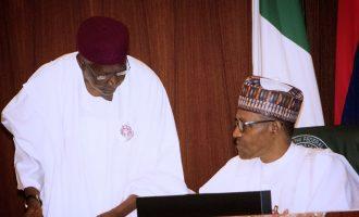 Buhari needs another 'Abba Kyari'
