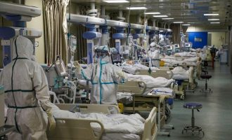 COVID-19: Our hospitals are overwhelmed, US tells citizens seeking evacuation from Nigeria