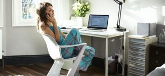 COVID-19: The dress code guide to working from home