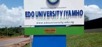 COVID-19: Edo varsity commences second semester online