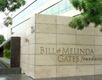 Gates Foundation commits additional $150m to battle COVID-19