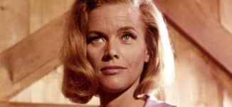 Honor Blackman, James Bond's 'Pussy Galore', dies at 94