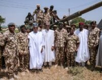 Buhari's Kagame-like intervention in the north-east