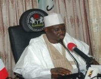 Adamawa extends lockdown by 14 days