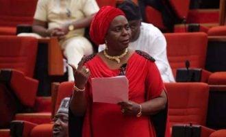 COVID-19: APC leaders applaud Olujimi's support