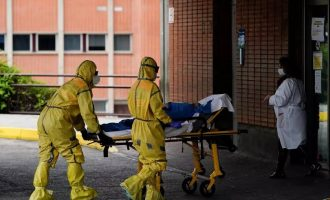 Spain relaxes lockdown as daily COVID-19 deaths drops to 280