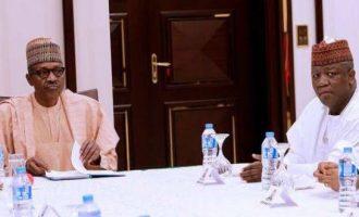 Yari asks FG not to extend lockdown