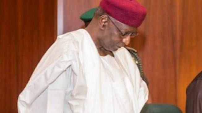 'He was a great patriot' — tributes pour in for Abba Kyari