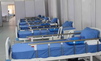 NCDC: No state has enough bed spaces for COVID-19 patients