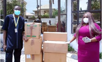 Letshego Nigeria extends relief to customers and communities