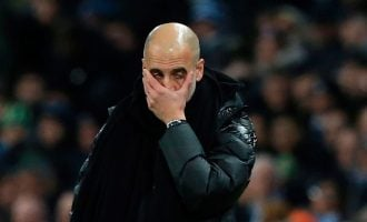 Guardiola's mother dies at 82 after contracting COVID-19