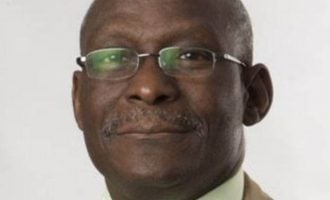 Nigerian doctor who died in the UK 'didn't want to take up hospital space'