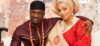 Peter Okoye: I had nothing when I met my wife… I was the gold digger