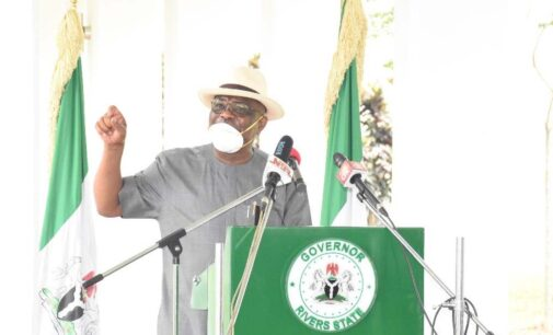 Wike: Nigerians have realised their mistake, they'll vote for PDP in 2023