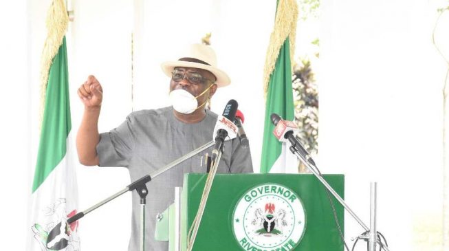 Wike: FG wants to expose Rivers residents to COVID-19 but I won't allow that