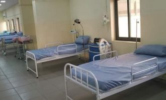 Zamfara discharges all COVID-19 patients