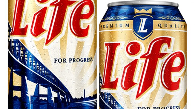 Ndu Ka, Life Beer's new campaign, excites consumers