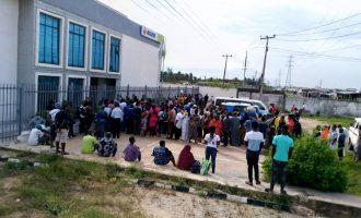 The real cost of a socio-economic lockdown in Nigeria