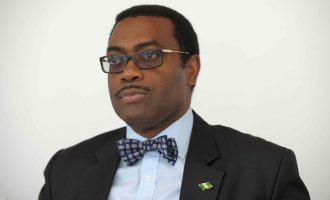 Adesina: Ex-Irish president to lead review of ethics committee report