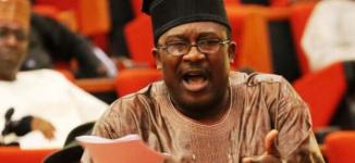EXTRA: I feel pity for Buhari, says Smart Adeyemi