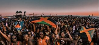 COVID-19: Afro Nation postpones 2020 festival by a year