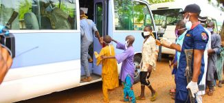 Human rights Commission asks governors to address the needs of almajiri kids