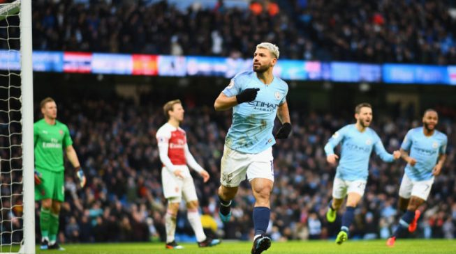 Premier League to resume June 17 with Man City v Arsenal
